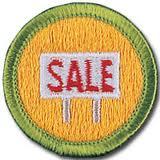 Salesmanship MB