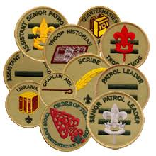position patches