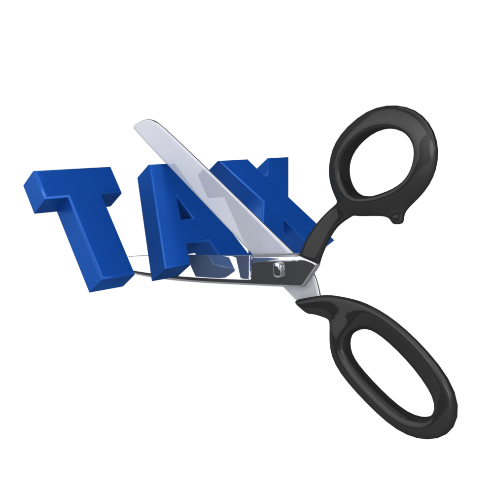 Property Tax Deductable