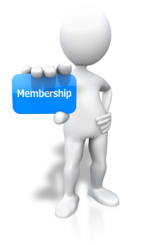 stick_figure_holding_membership_card_3914
